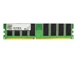 G.SKILL Value Series 1GB(1x1GB) DDR 400MHz CL3 Single Channel Kit (F1-3200PHU1-1GBNT)