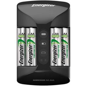 Energizer Pro Charger 4xAA/AAA(CHPROWB4)