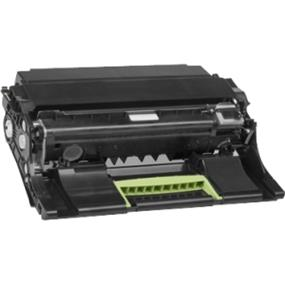 Lexmark 500ZA Black Imaging Unit - 60000 Page - OEM (50F0ZA0)