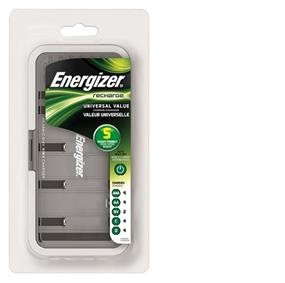 Energizer Value Family Charger (CHFCV)
