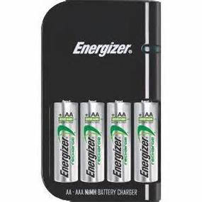 Energizer 15 Min Charger 4xAA  (CH15MNCP4)