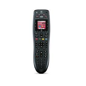Logitech Harmony 700 Advanced Universal Remote (915-000163)