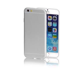 "LBT iPhone 6 (4.7"") clear Slim gel skin phone case (IP6TCL)"