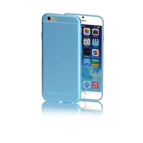 "LBT iPhone 6 (4.7"") Blue Slim gel skin phone case (IP6TBL)"
