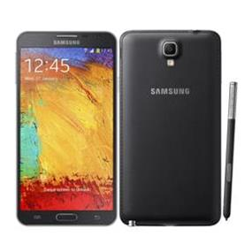"Samsung Note 3 - 5.7"" Unlocked Smartphone - Black (Recertified - Good Condition)"