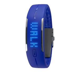 Polar LOOP Activity Tracker with Smart Guidance -  Misty Blue (90049502)