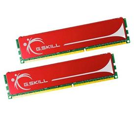 G.SKILL Performance Series 2GB(2x1GB) DDR2 800MHz CL5 Dual Channel Kit (F2-6400CL5D-2GBNQ)