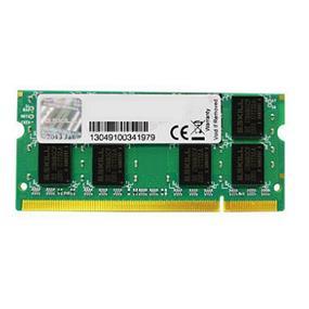 G.SKILL Standard Series 2GB (1GBx2) DDR2 800MHz CL5 SO-DIMM Memory (F2-6400CL5D-2GBSA)