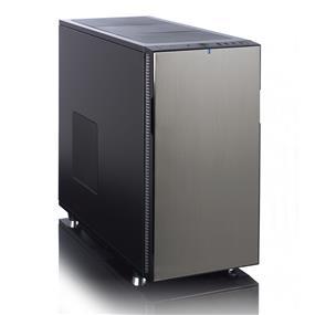 Fractal Design Define R5 Titanium Mid Tower Case (FD-CA-DEF-R5-TI)
