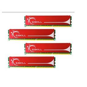 G.SKILL Performance Series 4GB (1GBx4) DDR2 800MHz CL5 Dual Channel Kit (F2-6400CL5Q-4GBNQ)
