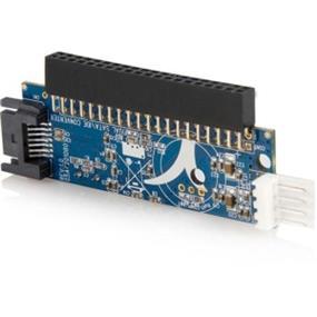 StarTech 40 Pin Female IDE to SATA Adapter Converter - 1 x IDC Female (IDE2SAT25)