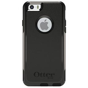 "OtterBox (4.7"") Commuter iPhone 6 Black (7750217)"