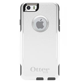 """OtterBox (4.7"""") Commuter iPhone 6 White (7750218)"""