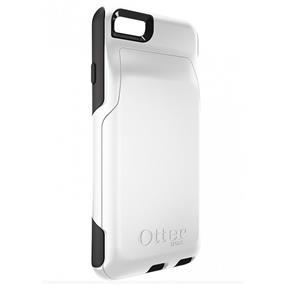 """OtterBox (4.7"""") Commuter Wallet iPhone 6 White (7750223)"""