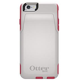 "OtterBox (4.7"") Commuter Wallet iPhone 6 Pink (7750224)"