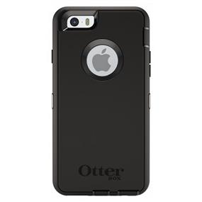 "OtterBox (4.7"") Defender iPhone 6 Black (7750206)"