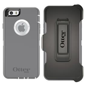 "OtterBox (4.7"") Defender iPhone 6 White (7750207)"