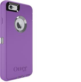 "OtterBox (4.7"") Defender iPhone 6 Purple (7750212)"