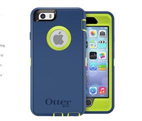 OtterBox iPhone 6 Plus (5.5'') Defender Pro Phone Case Blue (7750316)