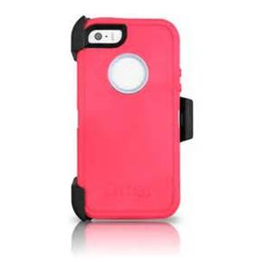 OtterBox iPhone 6 Plus (5.5'') Defender Pro Phone Case Pink (7750312)