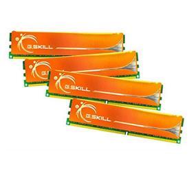 G.SKILL Performance Series 16GB (4GBx4) DDR2 800MHz CL6 Dual Channel Kit (F2-6400CL6Q-16GBMQ)