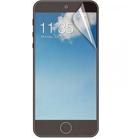 iCAN Ultra Clear Screen Protector for iPhone 6 Plus (Front)