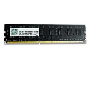 G.SKILL Value Series 2GB (2GBx1) DDR3 1333MHz CL9  Single Channel Kit (F3-10600CL9S-2GBNS)