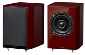 TEAC S-300 Neo Coaxial 2-Way Speaker System (Cherry / PAIR)