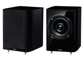 TEAC S-300 Neo Coaxial 2-Way Speaker System (Black / PAIR)
