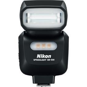 Nikon SB-500 - AF Speedlight