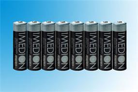 Powerex  8xAA 2400mAh 8-pack (low self discharge) Battery (MH-8AAI-BH)