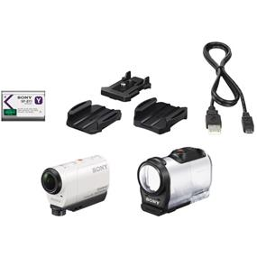 Sony HDR-AZ1 - Action Cam Mini