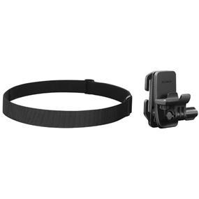 Sony BLTCHM1 - Clip Head Mount Kit for HDRAZ1 & HDRAS100