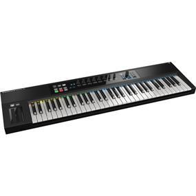 Native Instruments Komplete Kontrol S61 - MIDI Controller