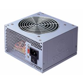 Coolmax V-500 500W Power Supply