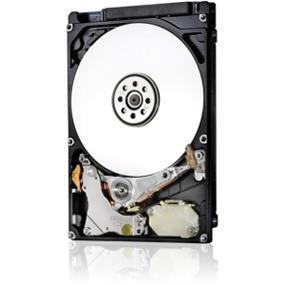 """HGST Travelstar 7K1000 1TB 2.5"""" SATA 6GB/S 7200rpm 32MB Cache OEM Hard Drive (HTS721010A9E630)"""