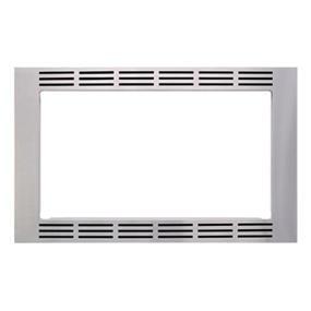"""Panasonic Microwave Stainless Steel Trim Kits : 30"""" Stainless Steel For NNST962S, NNSD980S, NNSE992S, NNSD973S/997S"""