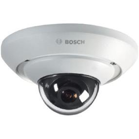 Bosch Flexidome Nuc-50022-F4 5 Megapixel Network Camera