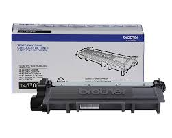 Brother TN630 Black Toner Cartridge