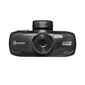DOD LS460W Full HD 1080p Dash Camera