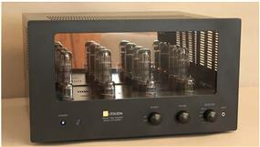 Jolida JD 1000 BRC Integrated Tube Amplifier