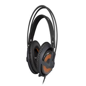 SteelSeries SIBERIA V3 Prism Gaming Headset (51201) - Black