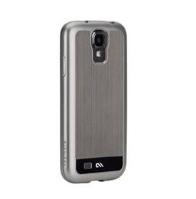 Case-Mate Barely There case for Samsung Galaxy Note 4 - Gunmetal Aluminum (CM031856)