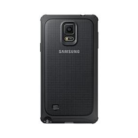 Samsung Galaxy Note 4 OEM Grey Protective cover (EF-PN910BSEGCA)