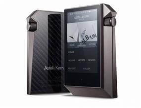 Astell&Kern AK240 Portable Hi-Fi Audio System