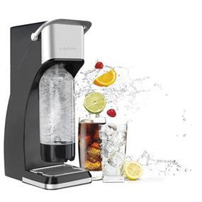 Cuisinart Sparkling Beverage Soda Maker - Black (SMS-201BKC)