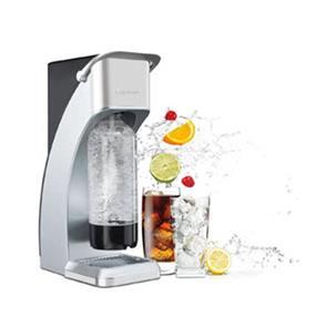 Cuisinart Sparkling Beverage Soda Maker - Silver (SMS-201SC)