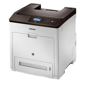 Samsung CLP-775ND Color Laser Printer
