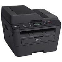 Brother DCP-L2540DW Monochrome Multifunction Laser Printer
