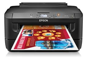 Epson WorkForce WF-7110 Color Printer Inkjet Printer